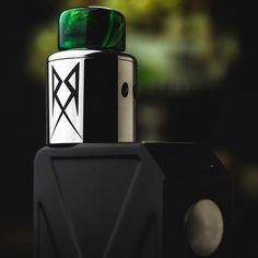 The Recoil RDA by Grimmgreen and OhmboyOC by Alx Murray - Photo 192732693 / 500px