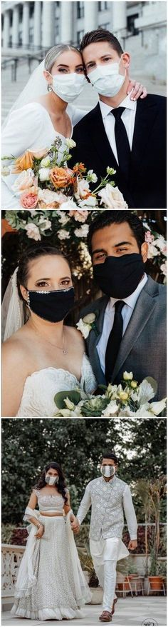 Wedding Face Masks, Bridal Party Masks , Bride and Bridesmaid Face Masks, Face Masks Wedding Favors, Wedding Photos Getting Ready Wedding, Mask Party, Wedding Photography Poses, Brides And Bridesmaids, Wedding Photoshoot, Photo Poses, Wedding Favors, Bridal, Face