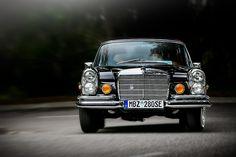 Mercedes-Benz W108....