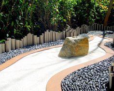 Amusing Mild Build Zen Garden Backyard Design : Relaxing Bedroom . Part 94