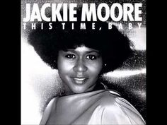 """Jackie Moore """"This Time Baby"""" (12-inch version, 1979) HQ"""