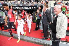 Stade Rennais Football Club - Site Officiel -