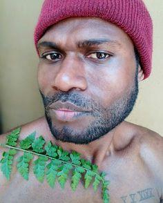 Man & Green Leaf #simplicity #greenleaf #headwear #streetstyle #streetwear #dapper #dope #apparel #dailyfashion #manwithstyle #fashionphotography
