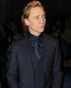 Tom. Oh. My. Goodness.