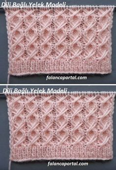 Knitting Designs Knitting Stitches Baby Knitting Knitting Patterns Stitch Patterns Amigurumi Knit Patterns Groomsmen Knitting And Crocheting Crochet Video, Diy Crochet, Crochet Hats, Filet Crochet, Knitting Socks, Knitting Stitches, Baby Knitting, Easy Knitting Patterns, Stitch Patterns