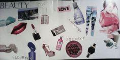 Collage DIY