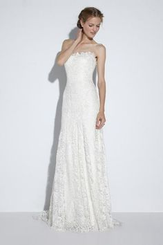 Riley Bridal Gown~ Just in at The English Dept.