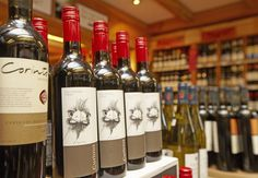 Wine Centre, Kilkenny #wine