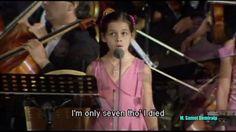 Kız Çocuğu (Nazım Hikmet) ~ Fazıl Say
