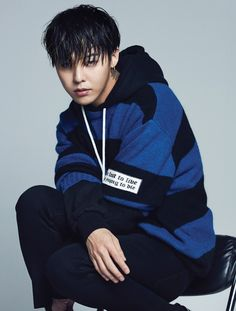""""""" [HQ] G-Dragon for 8 Seconds F/W 2016 1750x2310 ALL 8 SECONDS """""""