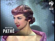 Hair Styles Beware (1955)