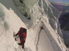 This documentary tells the story of our successful climb of K2 via the Abruzzi spur on July 31 2012. Description from wn.com. I searched for this on bing.com/images