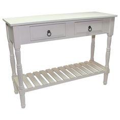Konsolentisch Jetzt bestellen unter: https://moebel.ladendirekt.de/wohnzimmer/tische/konsolentische/?uid=b113819f-6771-5301-8fae-ed6307cfccab&utm_source=pinterest&utm_medium=pin&utm_campaign=boards #sofa #wohnzimmer #tische #konsolentische