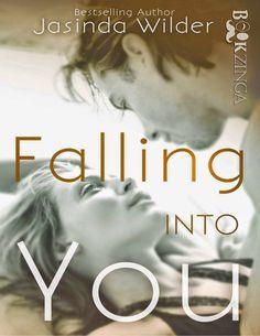 FALLING INTO YOU, JASINDA WILDER  http://bookadictas.blogspot.com/2014/08/falling-into-you-jasinda-wilder.html