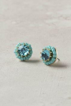 Jeweled Urchin Posts - Anthropologie.com