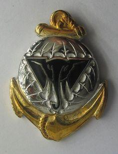 CPIMA Pin's Drago Hauteur: 22 mm