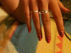 good nail bad photo