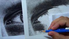 Texturas de Pele Realista - Percebendo e observando as texturas como ¨ma...
