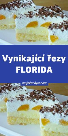 Florida, Cereal, Pudding, Breakfast, Food, Morning Coffee, Eten, Puddings, Meals