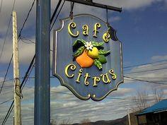 Café Citrus Home Decor, Decoration Home, Room Decor, Interior Design, Home Interiors, Interior Decorating