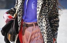 leopard, purple, pink, pastel