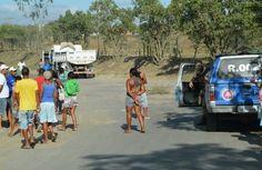 Observador Independente: FEIRA DE SANTANA: 6 pessoas assassinadas apenas ne...