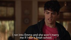 5x06 Foster Cast, Adam Foster, Jenny Han, Love Of My Life, My Love, Make A Family, Best Tv Shows, The Fosters, Movie Tv