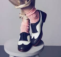 shoes oxfords women