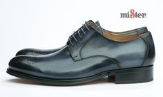 Men shoes by Mister #zulema