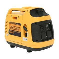 We have been using a generator on a regular basis whilst we travel OZ. Inverter Generator, Portable Generator, Travel Oz, Generators For Sale, Outdoor Power Equipment, Digital, Top, Garden Tools, Crop Shirt