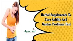 Dear friend in this video we are going to describes about herbal supplements to cure acidity and gastric problems fast.  You can find more details about Herbozyme capsules at http://www.ayurvedresearch.com/herbal-acidity-treatment.htm If you liked this video, then please subscribe to our YouTube Channel to get updates of other useful health video tutorials.