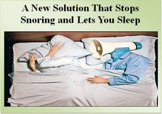 A New Solution That Stops Snoring and Lets You Sleep - http://r1m.biz/wp-content/uploads/2015/01/snoring1.png
