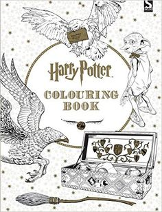 In edition 3 of our brilliant bookish buys series we have literary colouring…