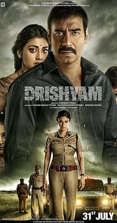 Drishyam (2015) - IMDb