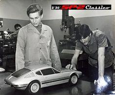 Maquete do Volkswagen SP2 Sp2 Vw, Crash Test, Bike Cart, Bike Engine, Porsche Cars, 3d Models, Vw T1, Modified Cars, Concept Cars