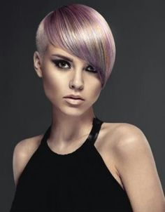 Trends in fashion: Hairstyles for fall winter 2015