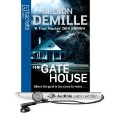 nelson demille books - The gold Coast