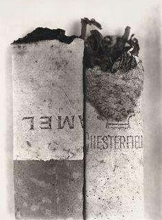 Irving Penn, Cigarettes