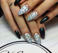 Manicure | paznokcie | VK