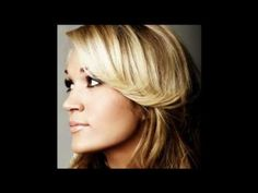 Hark! The Herald Angels Sing- Carrie Underwood (lyrics & slideshow)