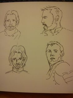 Schethes inspired by The Hollow Crown
