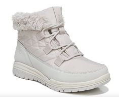 STYLECASTER | best women's winter boots | winter boots 2020 | best winter boots 2020 | winter boots 2021 | winter fashion | winter style | stylish snow boots | cute snow boots Best Winter Boots, Sorel Winter Boots, Snow Boots, Ryka Shoes, Lace Booties, Bootie Boots, Fur Lined Boots, Shearling Boots, Leather Chelsea Boots