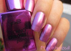 P2 040 Pink Spark