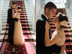 Marilena si Bogdan - Nunta la Hotel Mercur, Galati Formal Dresses, Wedding Dresses, Groom, Bride, Fashion, Dresses For Formal, Bride Dresses, Wedding Bride, Moda