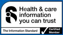The Information Standard - Certified member