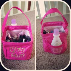 Littles Carry All Caddy ;-)
