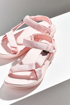 Slide View: 2: Teva X UO Terra Float Universal Sandal