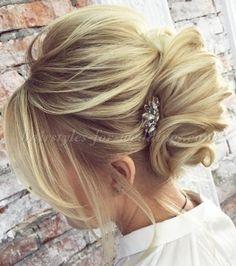 french twist wedding hairstyles