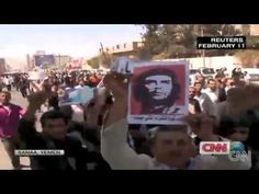 The Arab Spring - What is it? - YouTube