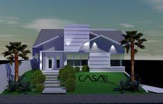 Projeto Residencial  Caibaté RS
